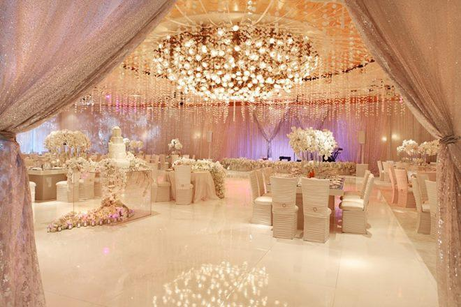 Solitaire Wedding and Events - Al Ain