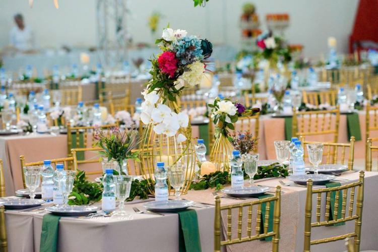 Tamra Events - Al Ain