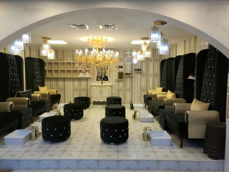 مركز داماس للتجميل - الشارقة