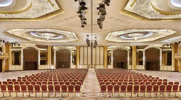 فندق هيلتون بيروت حبتور جراند