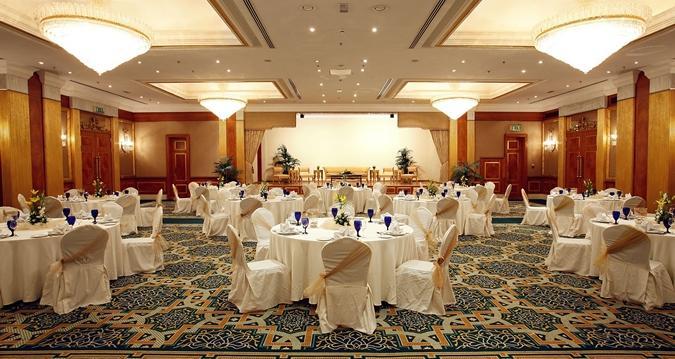 HiltonSharjah,Al Jawhara Ballroom - Sharjah