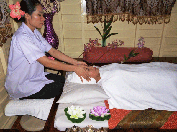 Thailand Massage Center - Sharjah