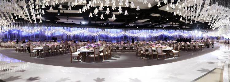 Al Jawaher Reception and Convention Centre - Sharjah