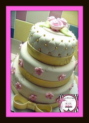 Bake Me a Cake - Sharjah