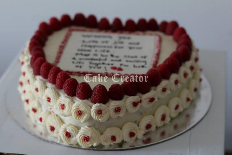 Cake Creator - Sharjah