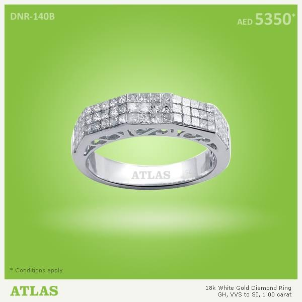 Atlas Jewelry - Sharjah
