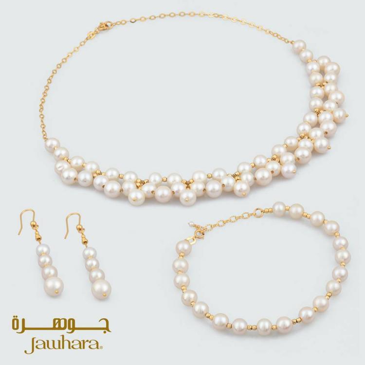 مجوهرات الجوهرة - الشارقة