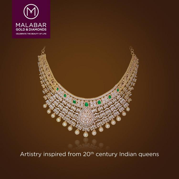Malabar Gold and Diamonds - Sharjah