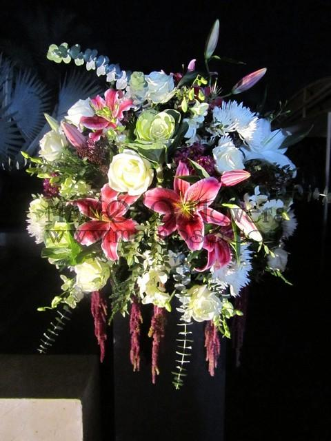 Mamoso Flower Boutique - Sharjah