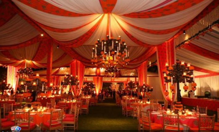 Monte Carlo Event Management - Sharjah