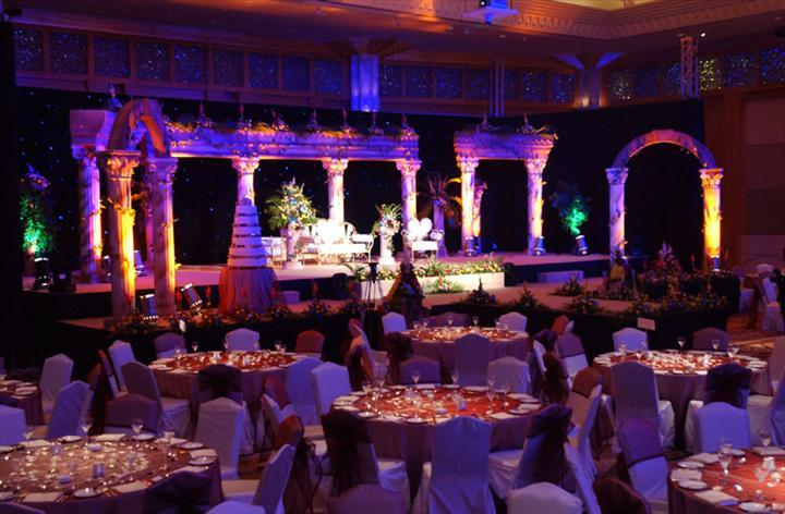 Seven Star Events and Productions - Sharjah