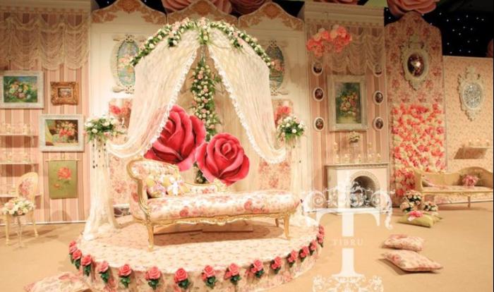 تيبرو لتنظيم الأعراس - الشارقة