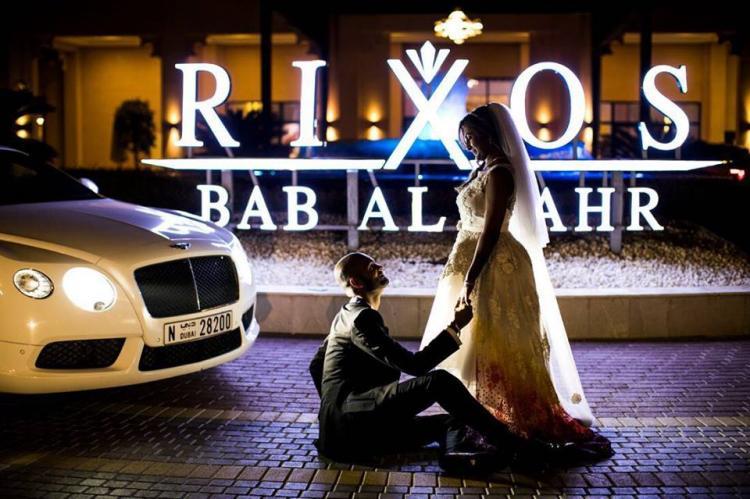 Rixos Bab Al Bahr Hotel - Ras Al Khaimah