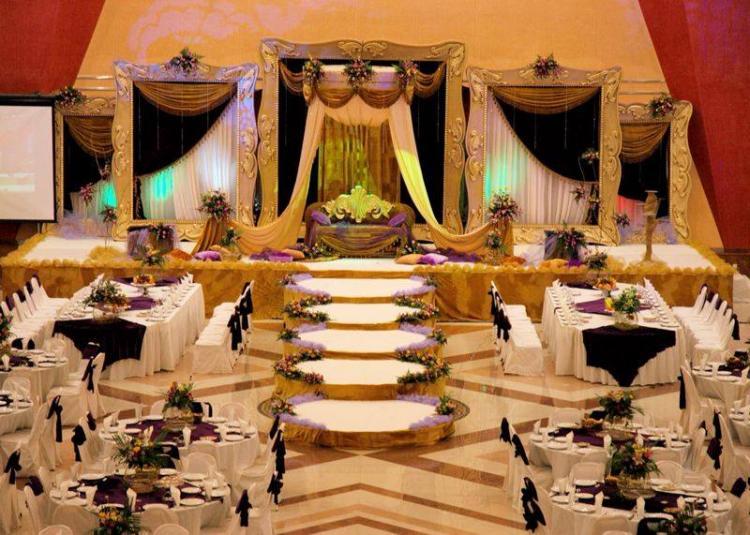 Al Bustan Wedding Hall - Fujairah