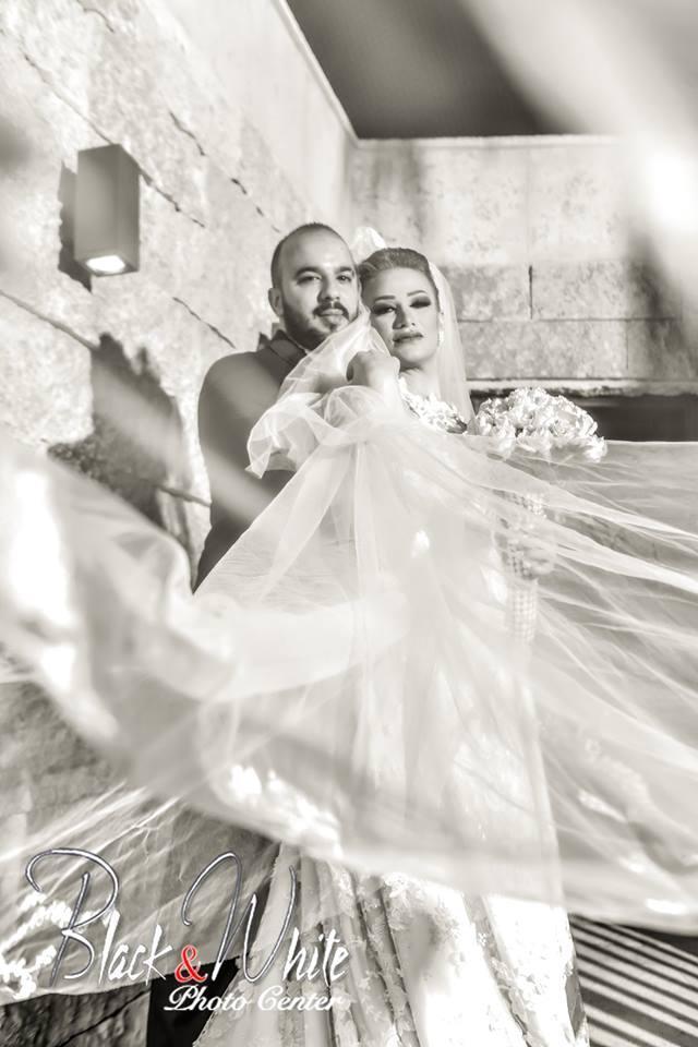 مركز أبيض وأسود للتصوير - الأردن