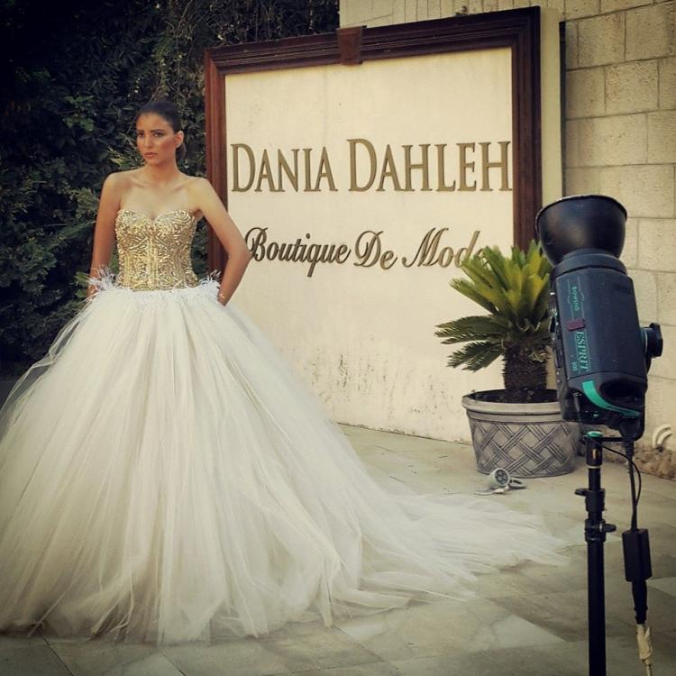 Boutique De Mode - Dania Dahleh - Jordan