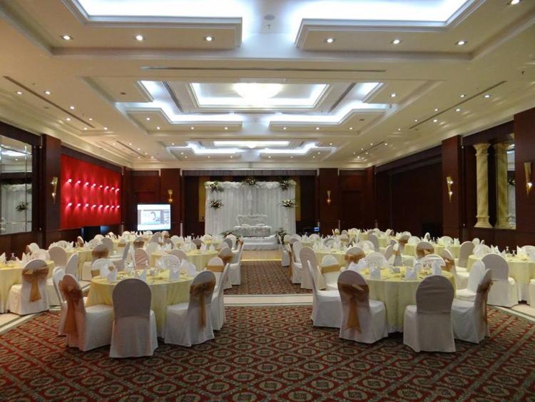 Concord Fujairah Hotel - Fujairah