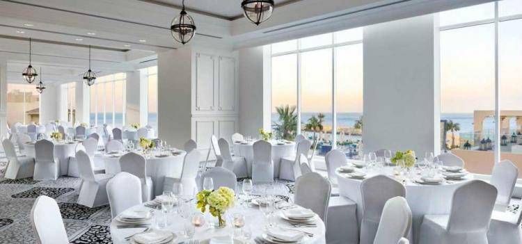 Fairmont Fujairah Beach Resort - Fujairah