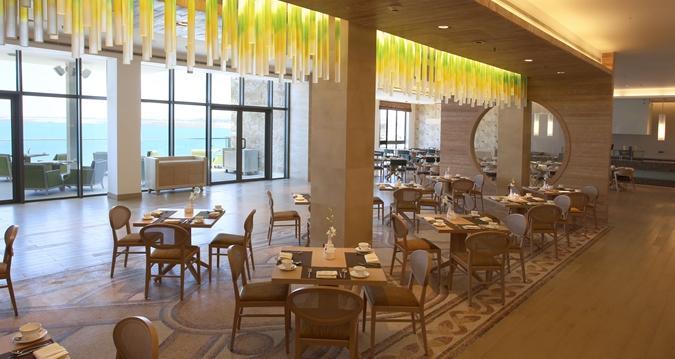 فندق ومنتجع هيلتون - البحر الميت