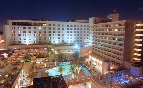 Jordan InterContinental - Amman