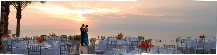 MÖVENPICK Resort & Spa - Dead Sea