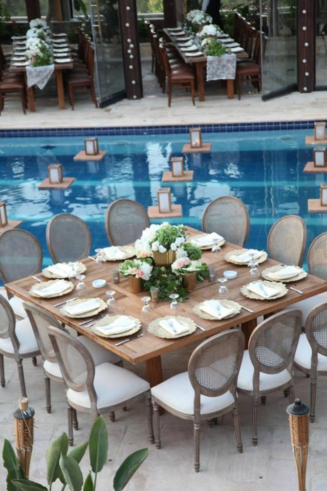 بابيون لحفلات الزفاف - عمان
