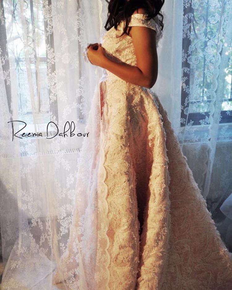 Reema Dahbour - Jordan