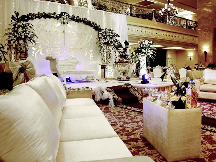 فندق مركيور - الخبر