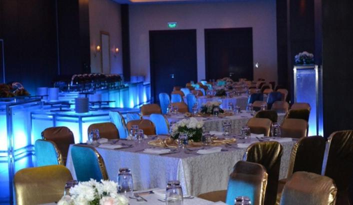 Sofitel Al Khobar the Corniche Hotel - Al Khobar