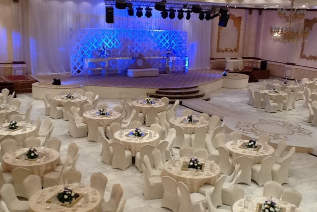 Al Jawsaq Wedding Halls - Eastern Province