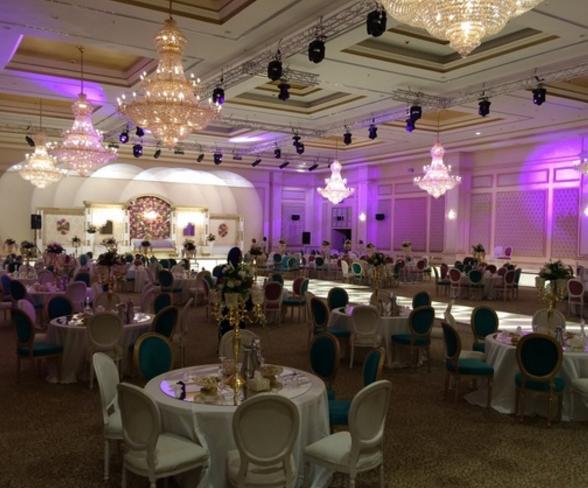 قاعة بن سلطان للاحتفالات - المنطقة الشرقية