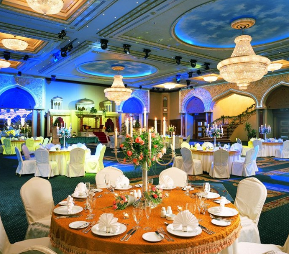 InterContinental Hotel - Al Ahsa