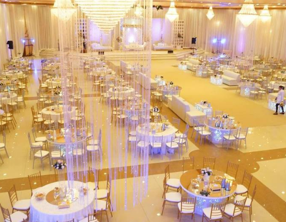Shehab Wedding Halls - Eastern Province