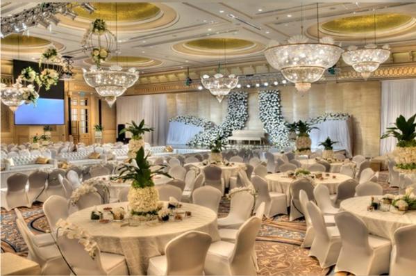 فندق ومركز المؤتمرات شيراتون - الدمام