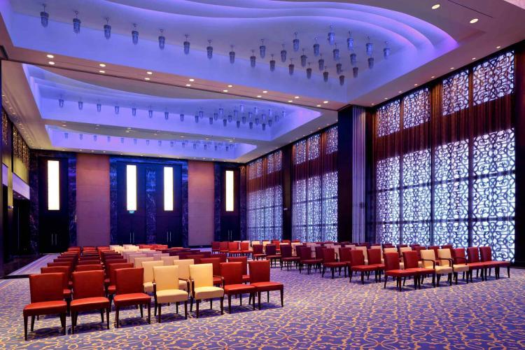 فندق سوفيتل الخبر الكورنيش - الخبر