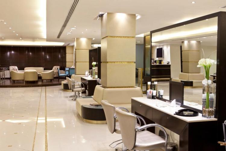 Alexandre Zouari Salon & Spa - Jeddah