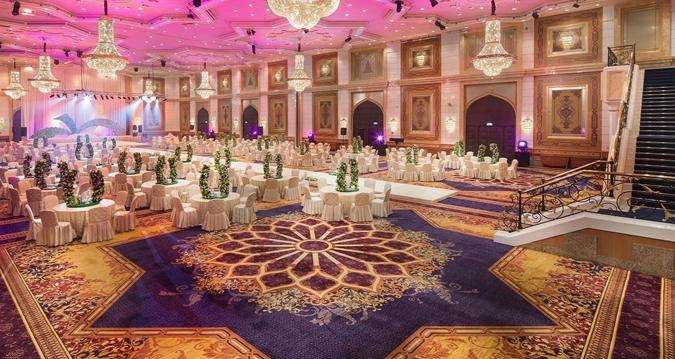 Jeddah Hilton Hotel - Jeddah