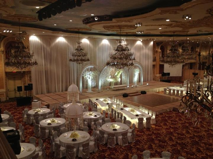 Leylaty Wedding Hall - Jeddah