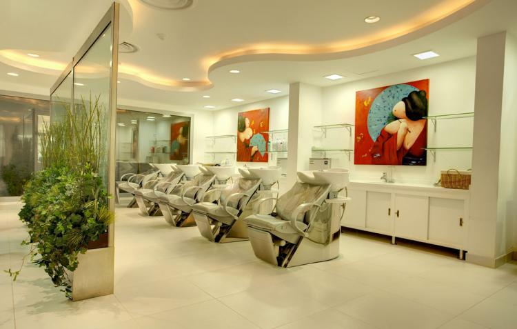 Manna Beauty Center - Jeddah