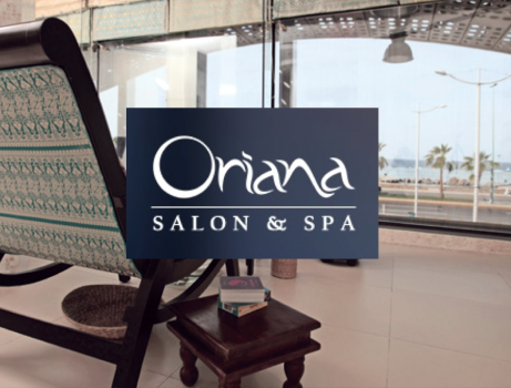 Oriana Salon and Spa - Jeddah