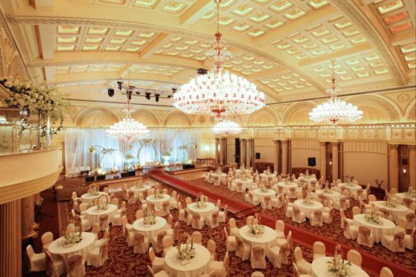 Palazzo Ballroom - Jeddah