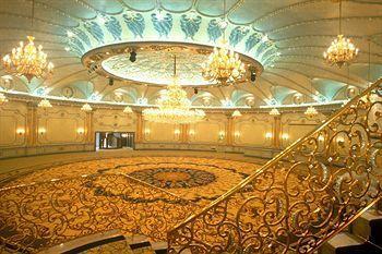 The Westin Hotel - Jeddah