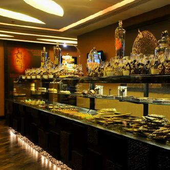 Voila Chocolates - Jeddah