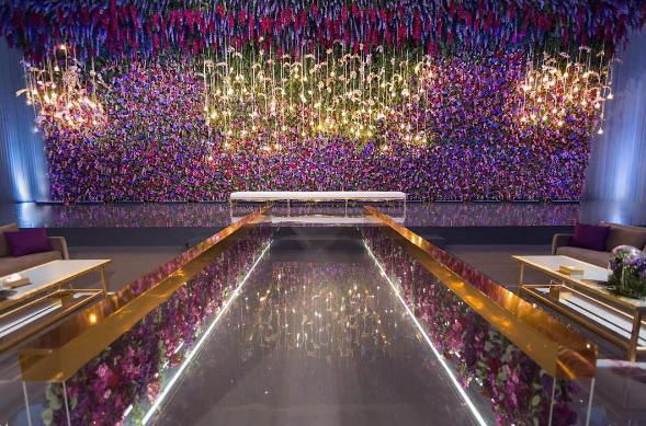 Abdulaziz Alnoman Floral & Wedding Designer - Jeddah