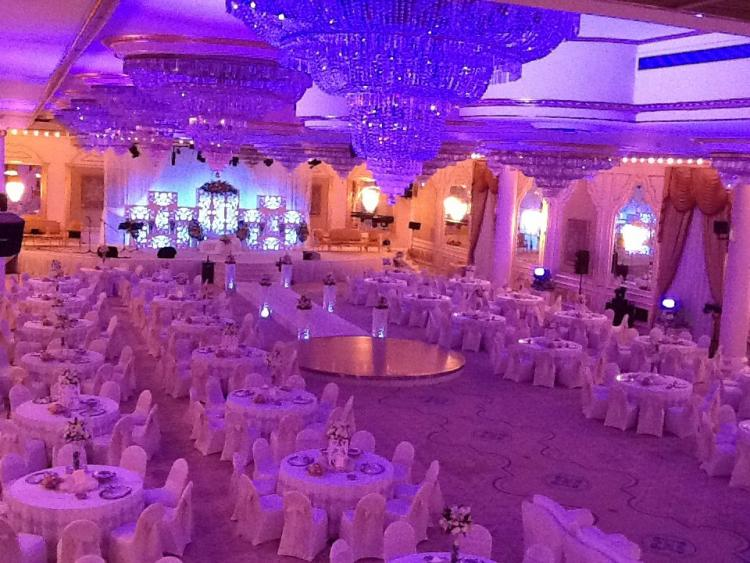 Al Embratora Weddings Hall - Jeddah