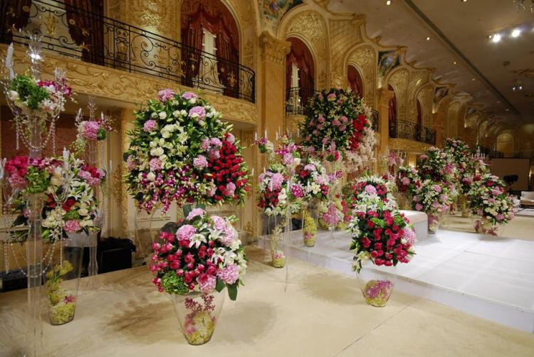 Alwan Flowers - Jeddah