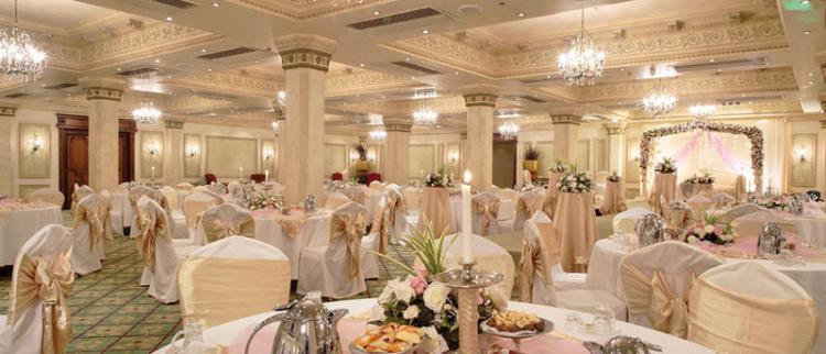 Mövenpick Hotel - Jeddah
