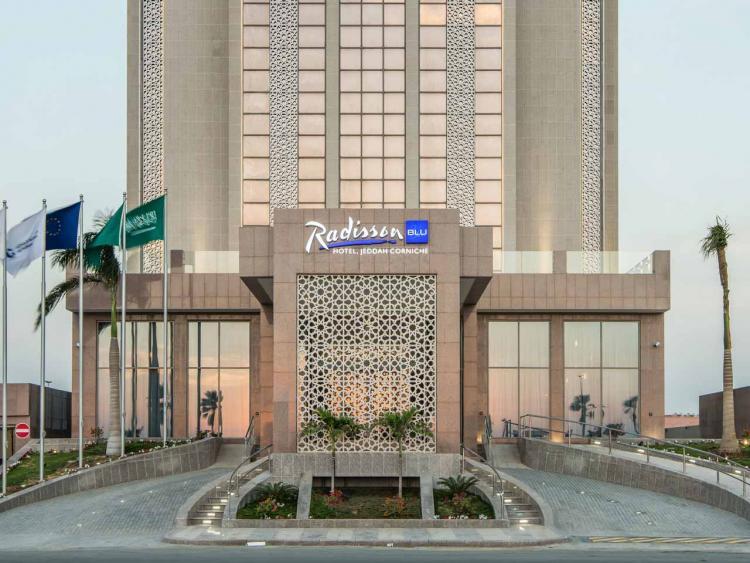 Radisson Blu Hotel - Jeddah