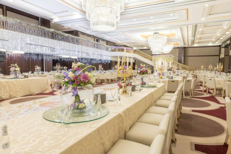 فندق غاليريا من ايلاف - جدة