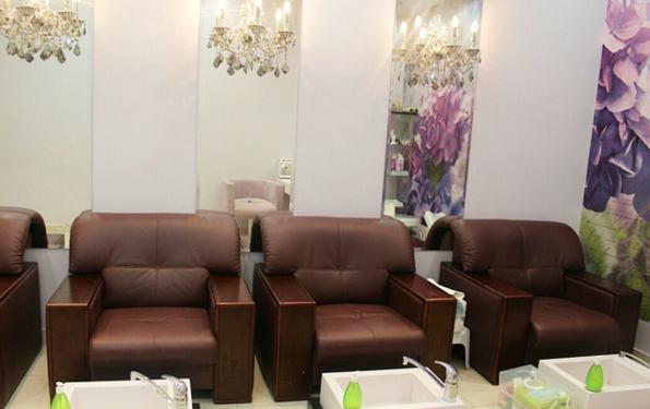 مركز فن الملتقى - الرياض